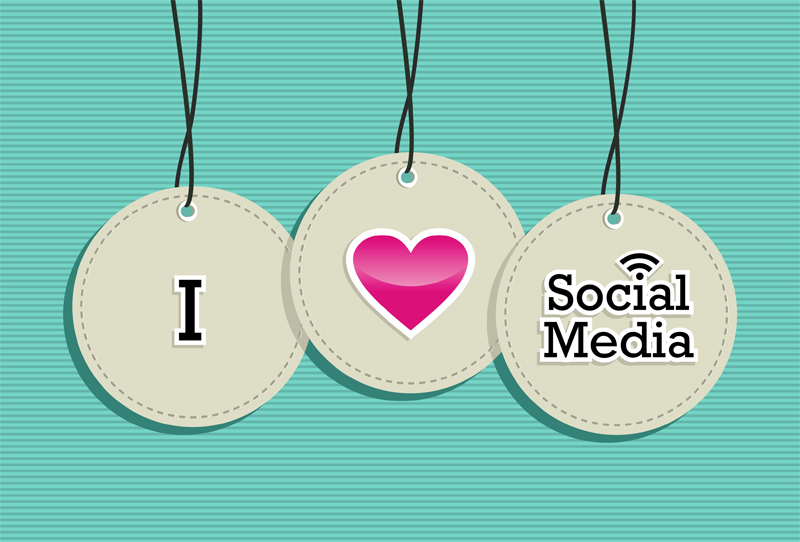 Bella Media and Social Media