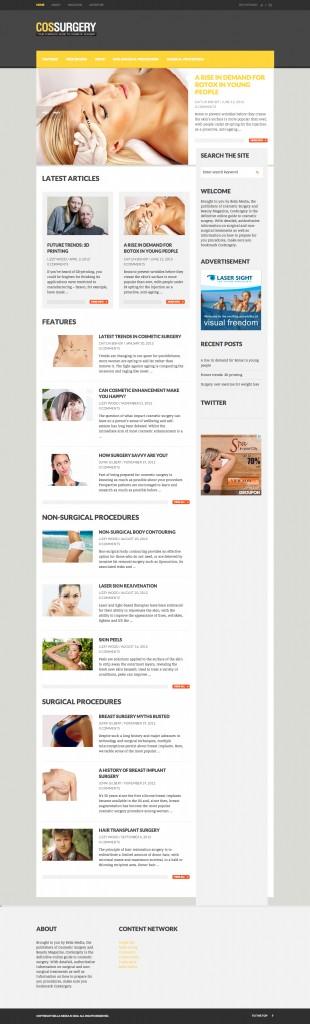 CosSurgery.com.au