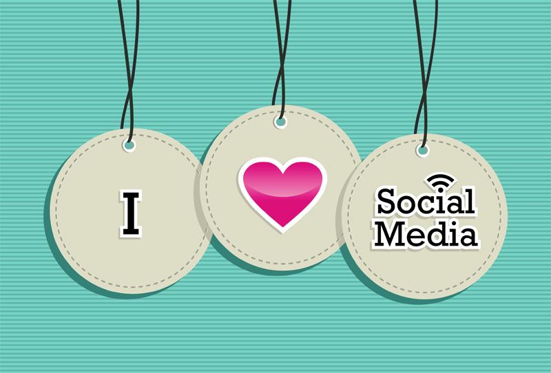 Bella Media and Social Media